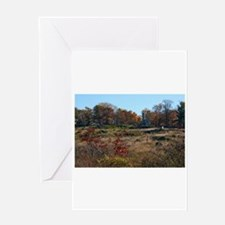 Gettysburg National Park - Little R Greeting Cards