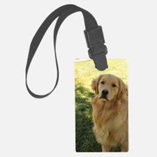 Cool Blonds Luggage Tag
