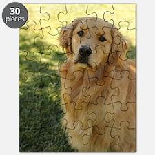 Cute Blond Puzzle
