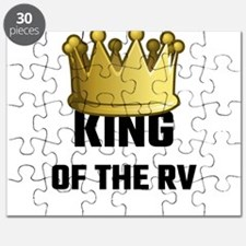 King Of The RV Puzzle