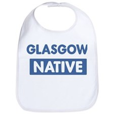 GLASGOW native Bib