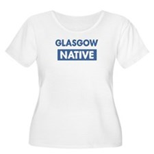 GLASGOW native T-Shirt