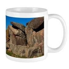 Gettysburg National Park - Devil's Den Mugs