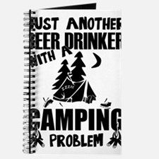 Just Another Beer Drinker With A Camping P Journal