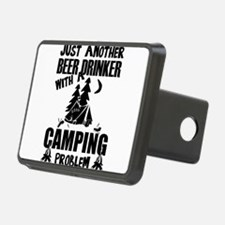 Just Another Beer Drinker Hitch Cover