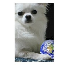 LHChi World Postcards (Package of 8)