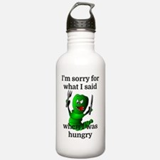 I'm sorry for what I s Water Bottle