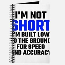 Im Not Short Journal