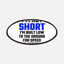 Im Not Short Patch