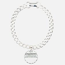 I'm an Engineer To save Bracelet