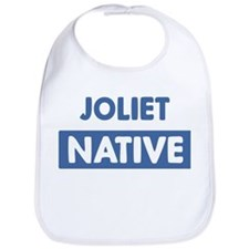 JOLIET native Bib