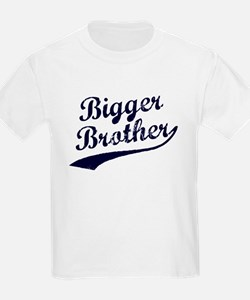 Unique Big brother T-Shirt