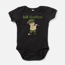 Players Baby Bodysuit