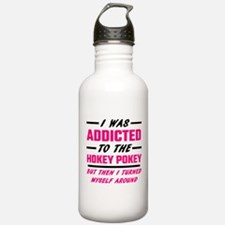 I Was Addicted To The Water Bottle