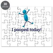I pooped today! Puzzle