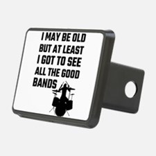 I May Be Old But At Least Hitch Cover