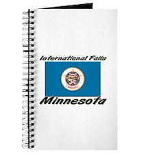 International Falls Minnesota Journal