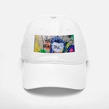 You Are Beautiful Graffiti Baseball Baseball Cap