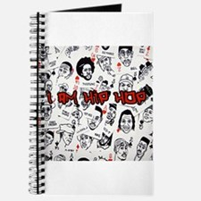 hiphopcards Journal