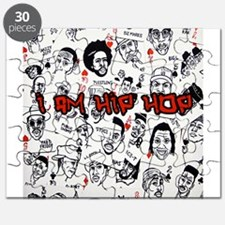 hiphopcards Puzzle