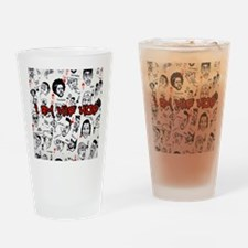 hiphopcards Drinking Glass