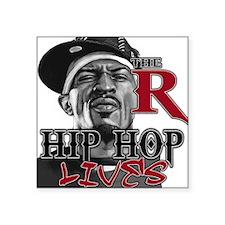 The R Sticker