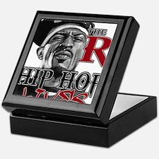 The R Keepsake Box