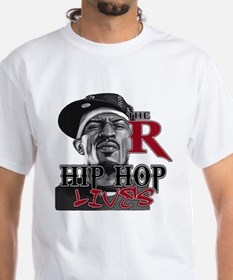 The R T-Shirt