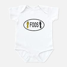 Foo Infant Bodysuit