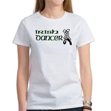 Funny Irish dancing Tee