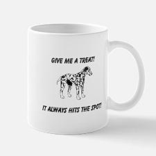 Funny Dalmatian Mug