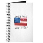 Vote for Jeb Bush Journal
