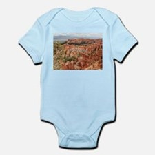 Bryce Canyon, Utah (caption) 20 Body Suit