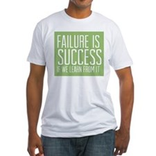 Failure is Success T-Shirt