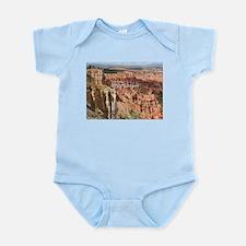 Bryce Canyon, Utah 21 (caption) Body Suit