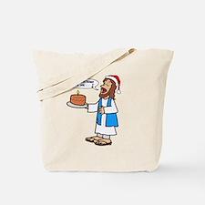 Cute Seasonal Tote Bag