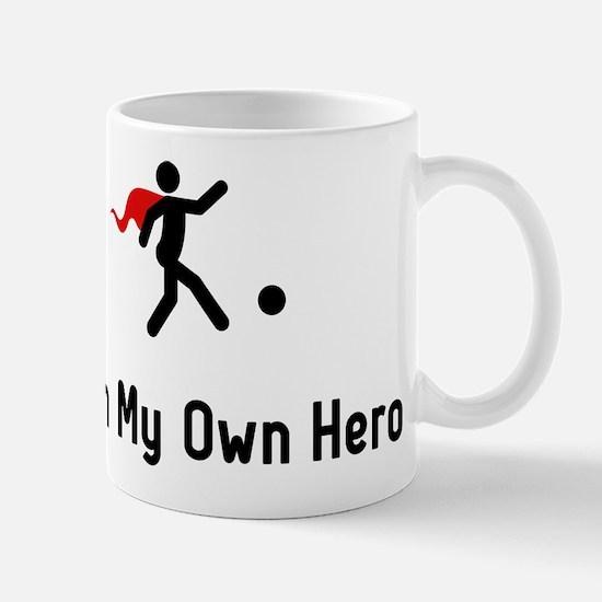 Kickball Hero Mug