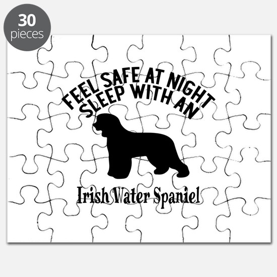Feel Safe At Night Sleep With Irish Water s Puzzle