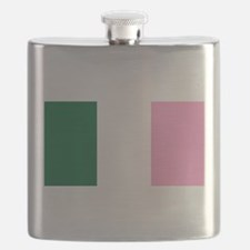 Newfoundland Flask