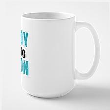 Everybody is Entitled to My O Mug