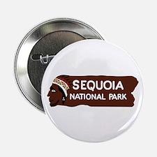 "Sequoia National Park, California - U 2.25"" Button"