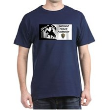 Natchez Trace Parkway, Alabama - USA T-Shirt
