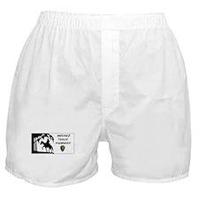 Natchez Trace Parkway, Alabama - USA Boxer Shorts