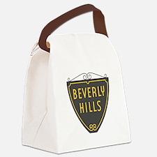 Beverly Hills, LA, California - U Canvas Lunch Bag