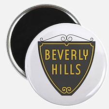 Beverly Hills, LA, California - USA Magnet