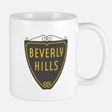 Beverly Hills, LA, California - USA Mug