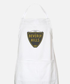 Beverly Hills, LA, California - USA Apron