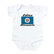 Edina Minnesota Infant Bodysuit