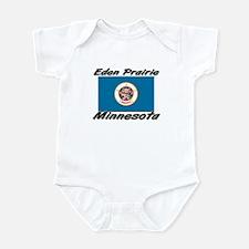 Eden Prairie Minnesota Infant Bodysuit