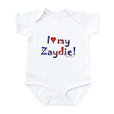 I love my Zaydie Infant Bodysuit